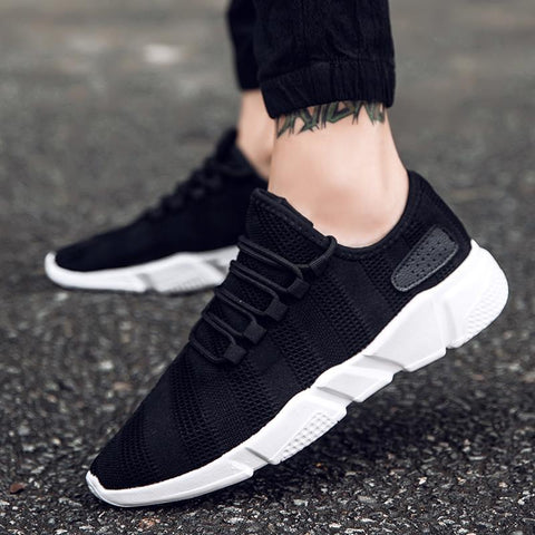 New Fashion Comfortable Men Sneaker