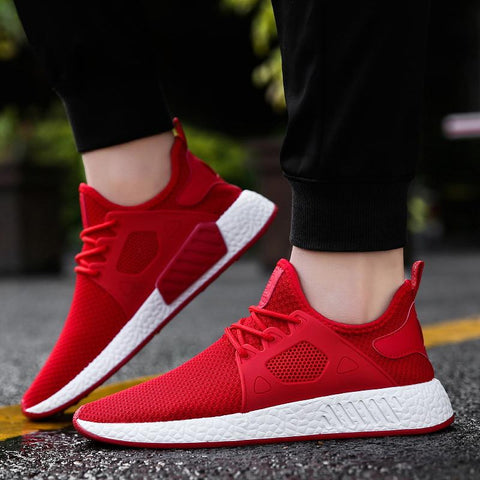 Hot Sale High Quality  Fashion Men's Sneakers
