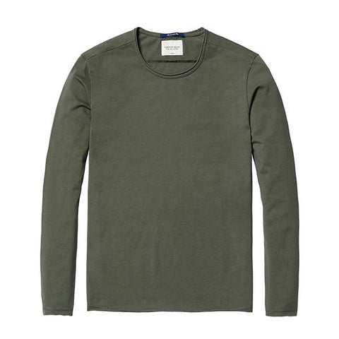 New Fashion Long Sleeve T-shirt