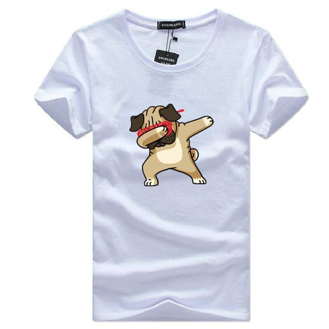 Casual High Quality Hipster T-Shirt - GaGodeal