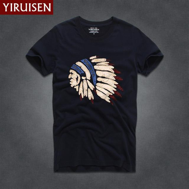 2018 Fashion Mens T-Shirt - GaGodeal