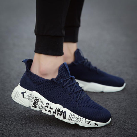 Fashion Men Sports Shoes