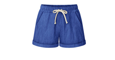 harem big size shorts cotton Denim Shorts