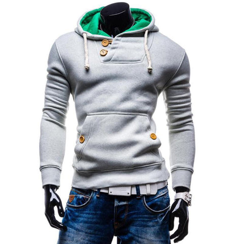 Brand Hoodie Decorative - GaGodeal
