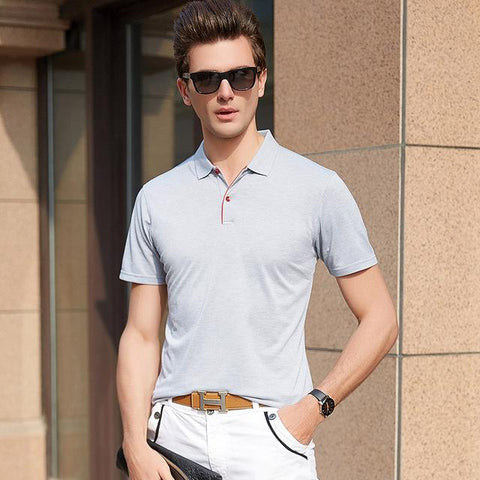 High Quality Polo T-shirt - GaGodeal