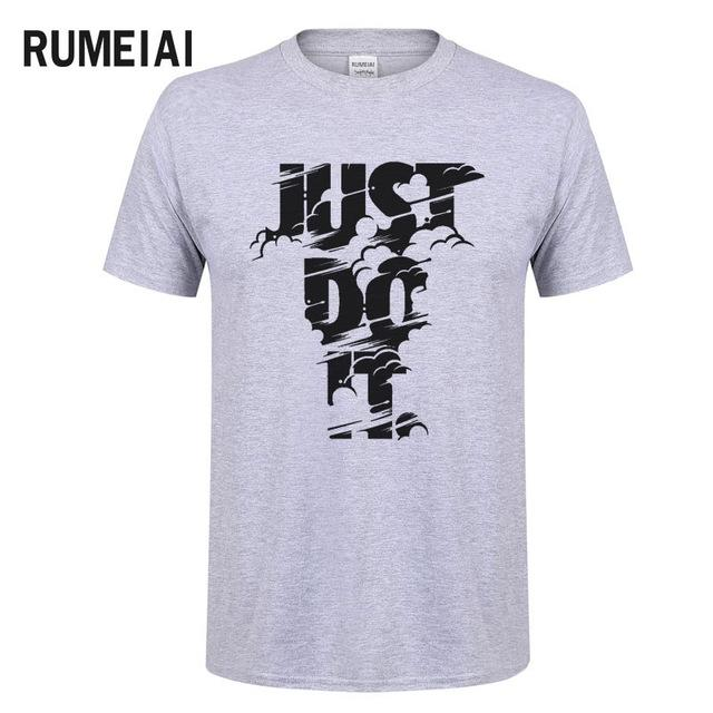 RUMEIAI Fashion T-Shirt