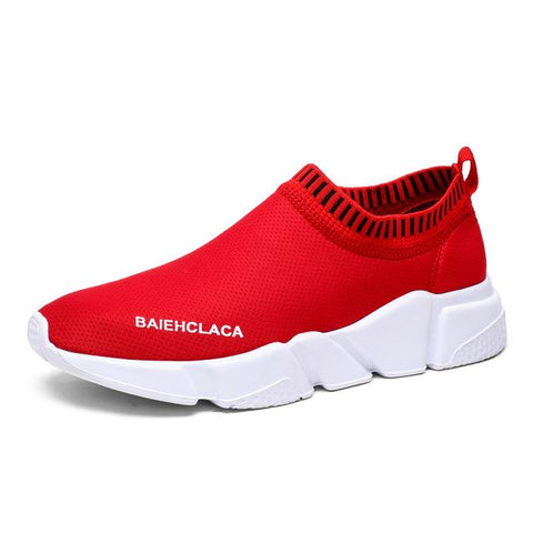 Hot Fashion Lightweight Sneakers - GaGodeal