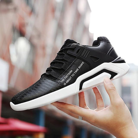 Men fashion casual fashion shoes spring comfortable
