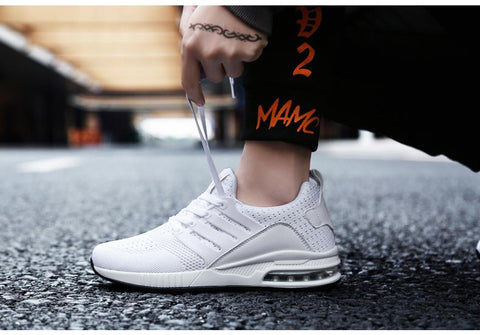 2018 Sneakers Breathable Jogging