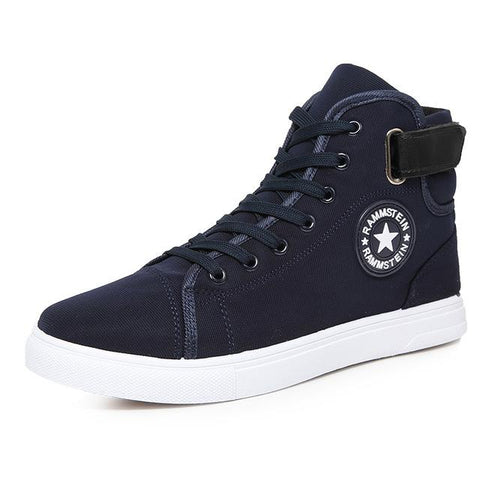 Vulcanize Shoes Fashion Sneakers