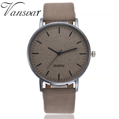 Brand luxury fashion ladies watch