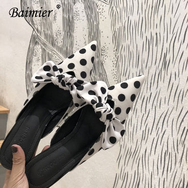 Pumps Kitten Heel