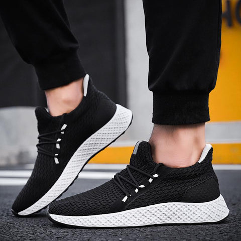 Casual Shoes Thicken Cotton Fabric