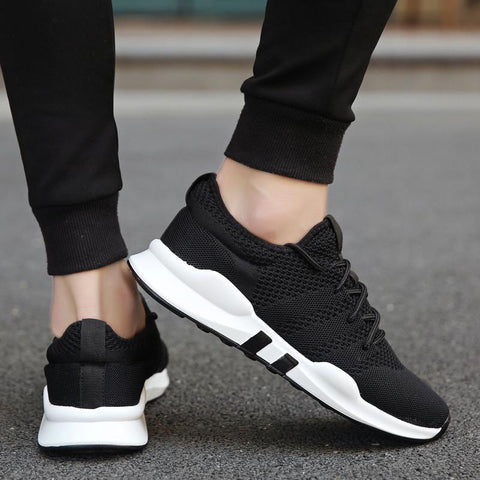 Breathable Running fashion shoes