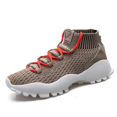 Breathable Man Casual fashion shoes