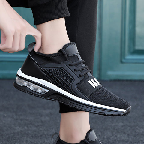 Men Vulcanized Shoes Men Footwear Max  Popular Air Cushion Mens Shoes