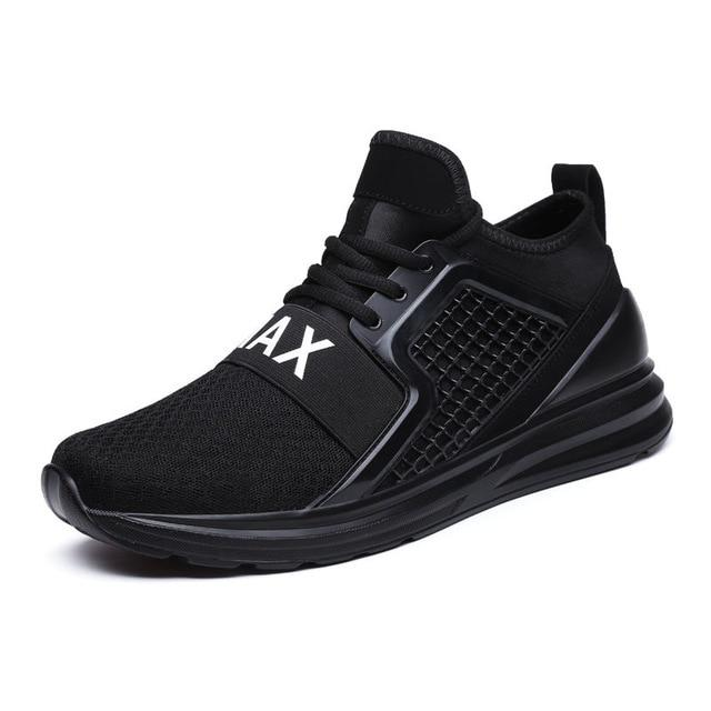 Hot Running fashion shoes Mesh Jogging Gym Training Outdoor