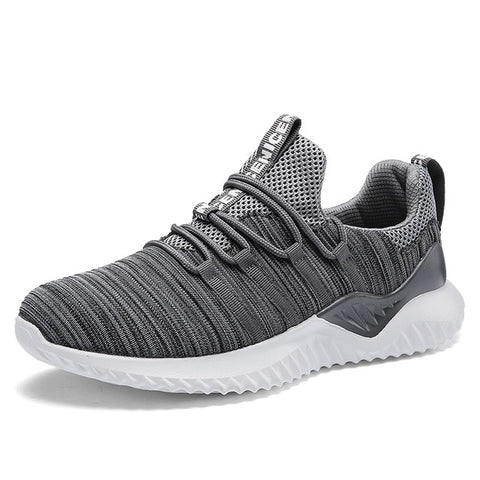 New Men Winter Running Shoes Men Sneakers Jogging Sport Shoes