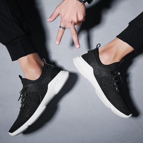 Spring Casual fashion shoes Men Fashion