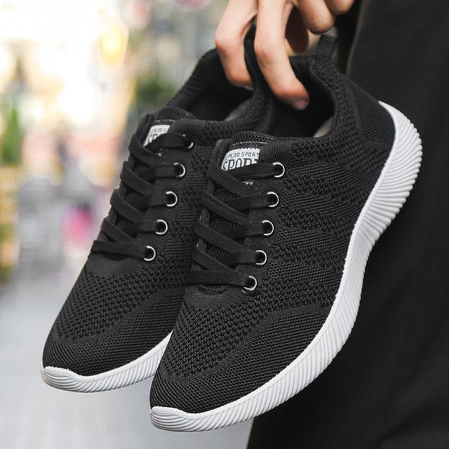 Men Casual Designer High Quality Fashion Luxury Breathable Flat Adult Male Sneakers