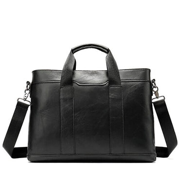 Genuine Leather Messenger handbags