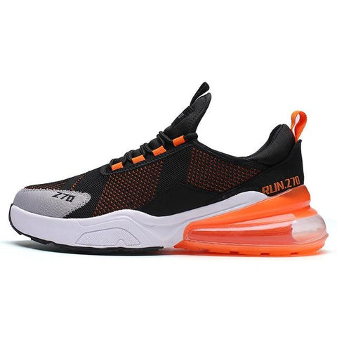Air Sole Running Shoes