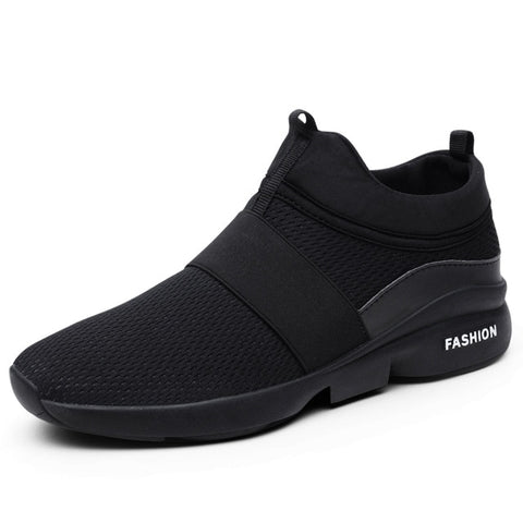 New Fashion Classic Shoes Men Shoes  Comfortable Breathable Non-leather Casual Lightweight Shoes