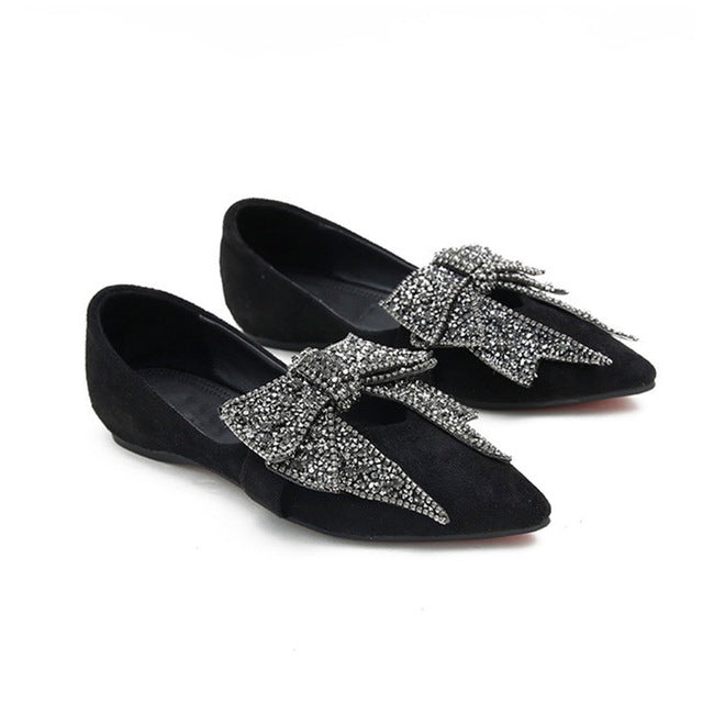 Elegant Flat Shoes
