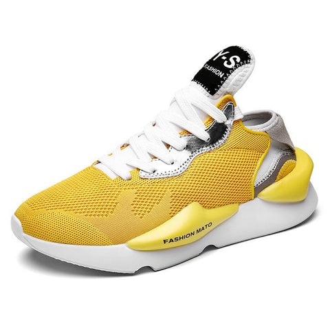 Outdoor Trend Breathable  Shoes
