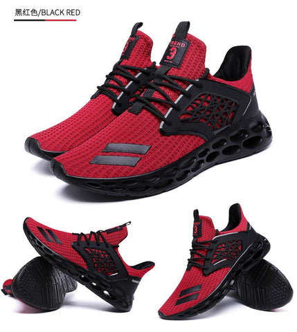 Hot Sale Breathable And Comfortable   Shoes