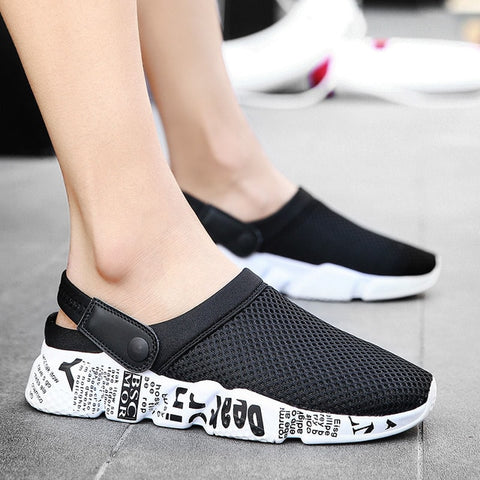 Casual Shoes Breathable Outdoor Shoes Sneakers