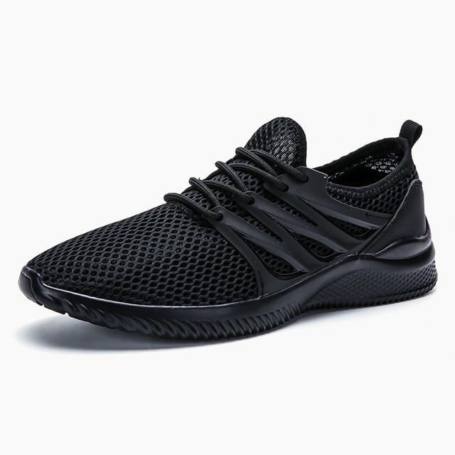 Breathable  fashion shoes Casual Breathable hot sneakers
