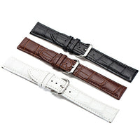 Leather Clock Watches
