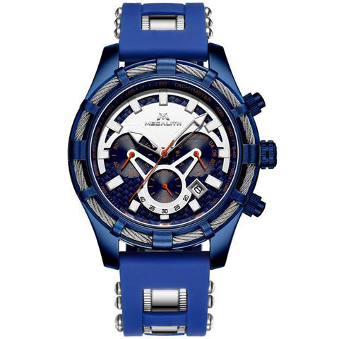 Men Watches Top Brand Luxury Luminous Display Watches