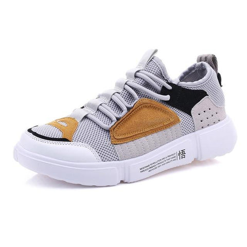 New Issue Mixed Colors Casual fashion shoes
