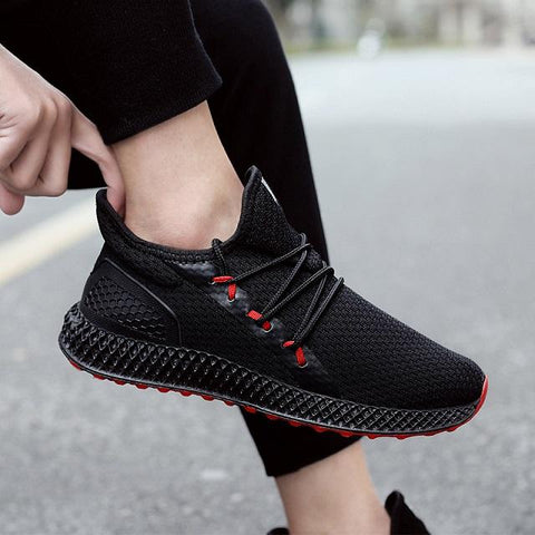Fashion Men Casual fashion shoes Men hot sneakers Breathable Comfortable