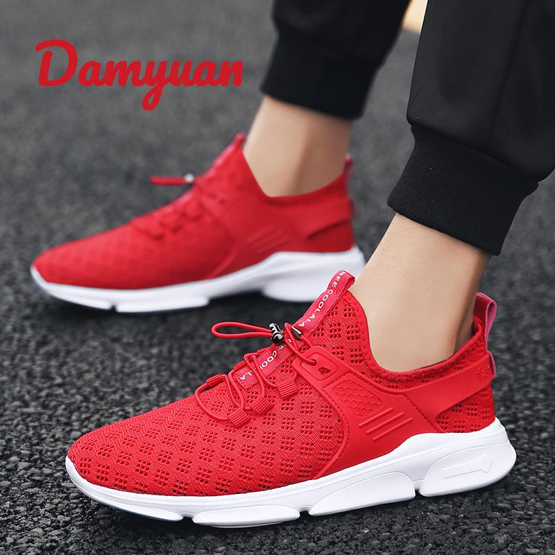New Fashion Classic fashion shoes Men  Comfortables Breathable  Casual Lightweight
