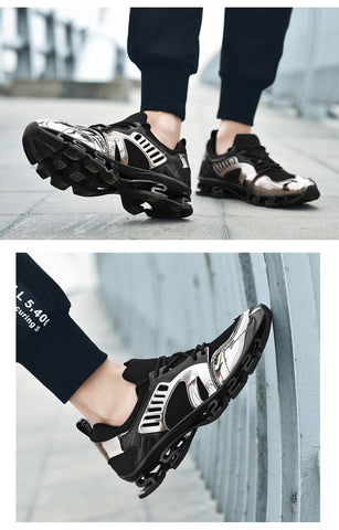 Fashion Breathable fashion shoes Wear Resistant hot sneakers