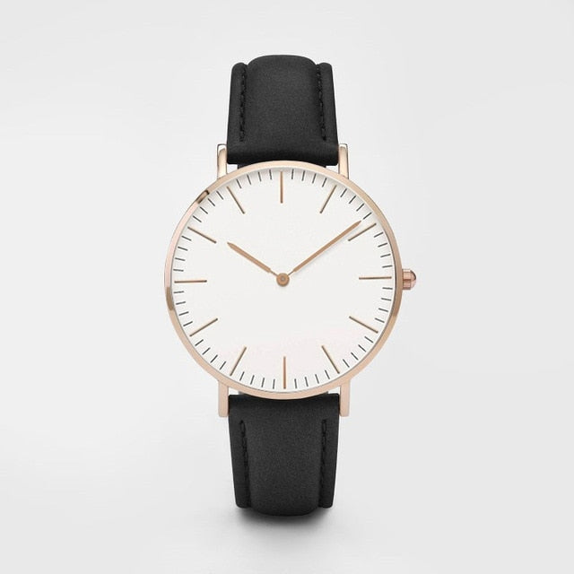 New Arrival Nordic Simple Style Fashion Women Watches