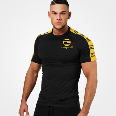 Fitness Bodybuilding Crossfit Short sleeve t shirt