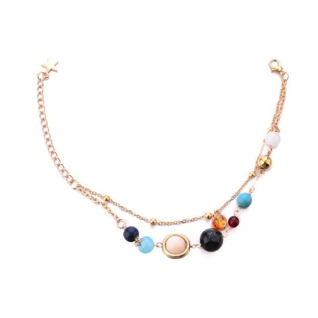 Ankle Bracelet Anklet Chain Jewelry Luxury Fashion