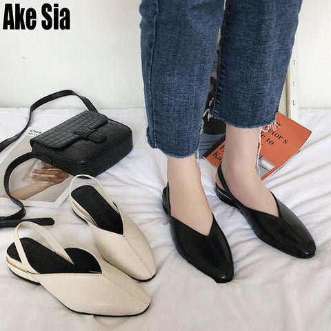 New Concise Style Trendy Women Female Stylish Casual Square