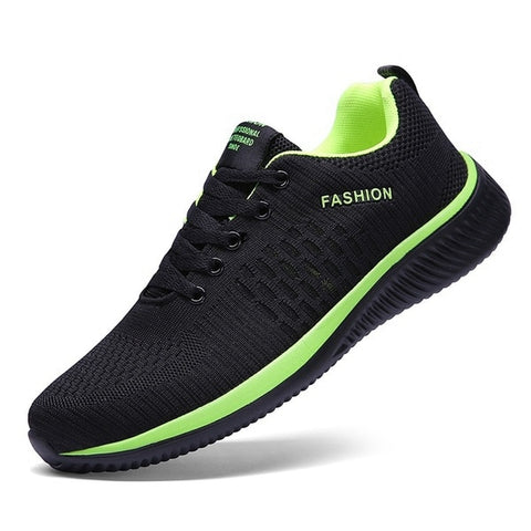 Casual Shoes Light Breathable Men Sneakers