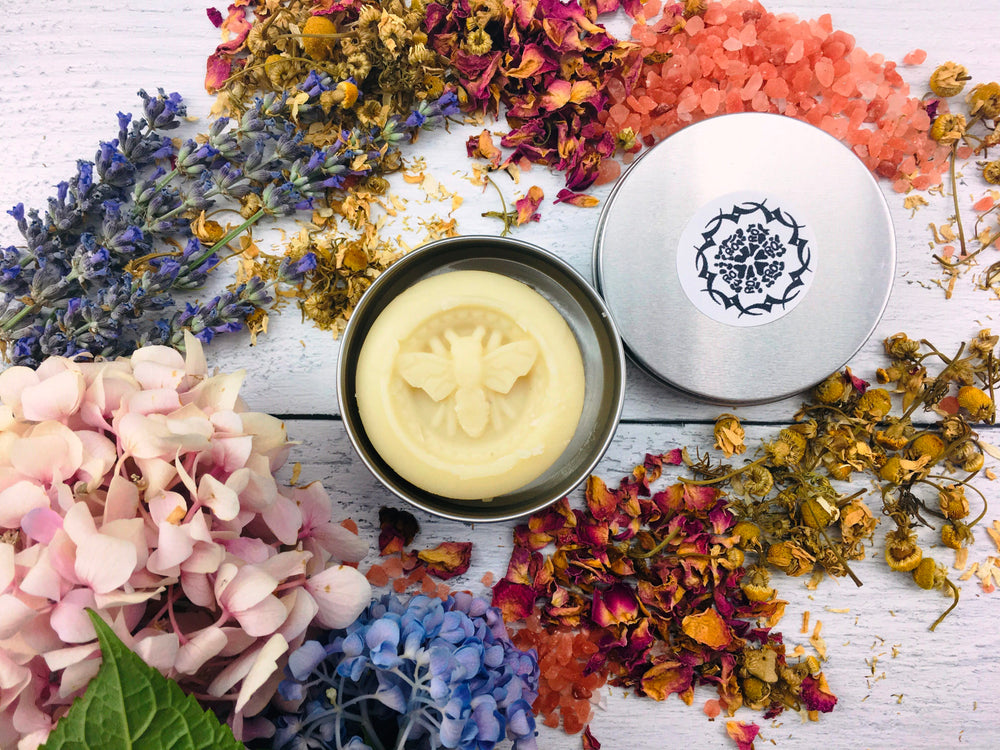 HEAVENLY Lotion bar