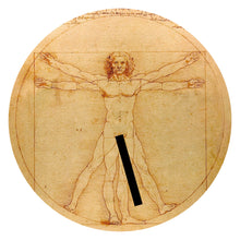 Laden Sie das Bild in den Galerie-Viewer, VITRUVIAN DRUMS