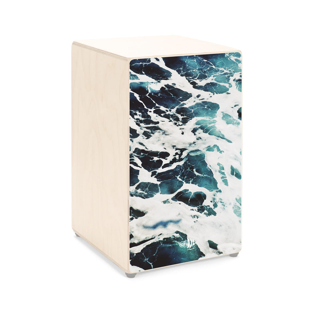 CAJON (Sticker) -