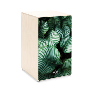 "CAJON (Sticker) - ""PFLANZE"""