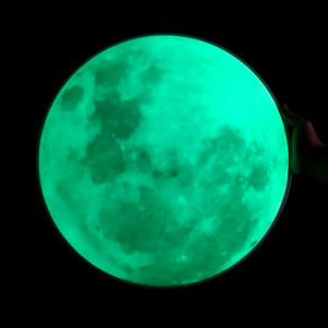 NEON MOON (Glow in the dark)
