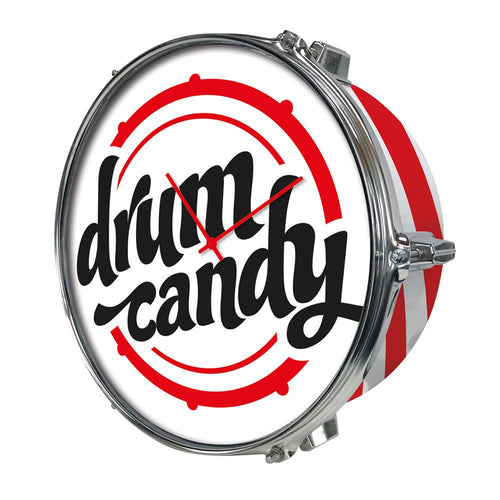 DRUM CANDY UHR
