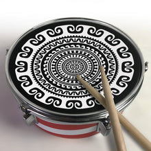 Laden Sie das Bild in den Galerie-Viewer, DRUM MUTE (Practice Pad) - TRIBAL